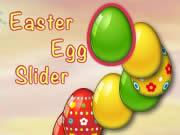 Easter Egg Slider