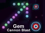Gem Cannon Blast
