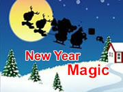 New Year Magic