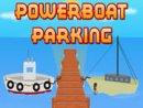 Powerboat Parking