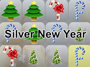 Silver New Year