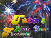 Toto'S New Year Fireworks