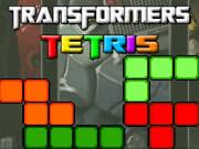 Transformers Tetris