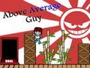 Above Average Guy