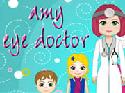 Amy Eye Doctor