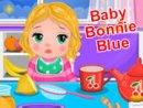 Baby Bonnie Blue