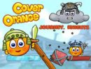 Cover Orange: Journey. Knights