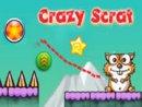 Crazy Scrat