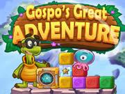 Gospo'S Great Adventure