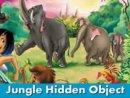 Jungle Hidden Object