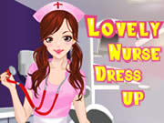 Lovely Dental Nurse