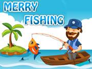 Merry Fishing
