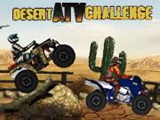 New Desert ATV Challenge