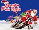 Santa Fun Ride