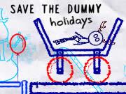 Save the Dummy: Holidays