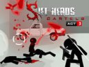 Sift Heads Cartels Act 3