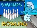 Smurfs Bowling