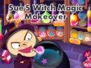 Sue'S Witch Magic Makeover