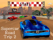 Supercar Road Trip 2
