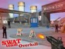 Swat Team Overkill