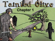 Tainted Olive - Chapter 1