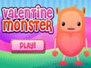Valentine Monster Creator