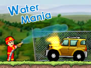 Water Mania