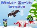 Winter Zombie Invasion