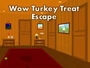 Wow Turkey Treat Escape