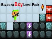 Bazooka Boy Level Pack