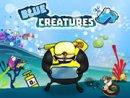 Blue Creatures