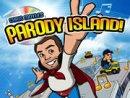 Chris Moyles Parody Island