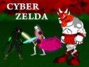 Cyber Zelda