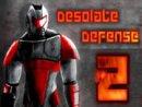 Desolate Defense 2