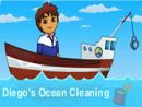 Diego's Ocean Cleaning