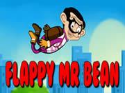 Flappy Mr Bean