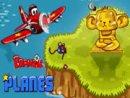 Frantic Planes