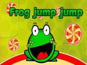 Frog Jump Jump