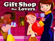 Gift Shop for Lovers