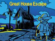 Great House Escape