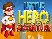 Little Hero Adventure