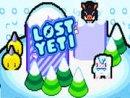 Lost Yeti