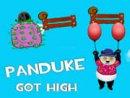 Panduke Got High