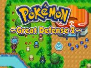 Pokemon Great Defenses 2