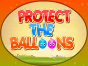 Protect The Balloons