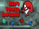 Reds Tower Inferno