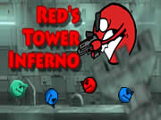 Reds Tower Inferno