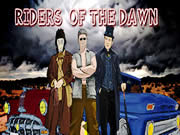 Riders of the Dawn