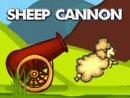 Sheep Cannon