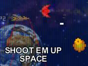 Shoot Em Up Space